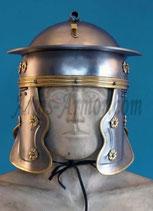 Römischer Helm K-HE016 - Schaukampfqualität