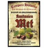 Met/Honigwein-Kastanie, 10,5% Vol.