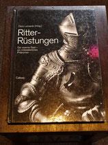 Buch Ritter-Rüstungen von Lanzardo