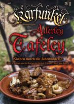 Karfunkel Allerley Tafeley Nr. 1