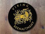 """Auto-Aufkleber """"St Pauls Beast - Viking Reenactment"""" SVA-010-095VR"""
