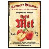Met/Honigwein-Apfel, 6% Vol.