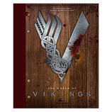 Vikings - The World of Vikings - Das Offizielle Begleitbuch