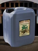 Met/Honigwein-Tanne, 10,5% Vol.; 10 Liter Kanister