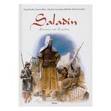 Saladin - Sarazenen und Kreuzritter