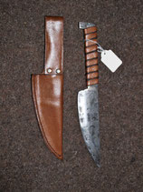 keltisches Messer mit Lederscheide (O4E-7888)