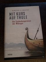 Buch Wikinger - mit Kurs auf Thule nach Seaver