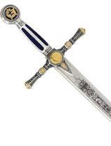 Schwert Freimaurer von Marto aus Toledo - Deko (H63775)