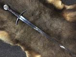 Gotisches Einhandschwert (Slim), Schaukampf (J-1421)