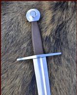Einhand-Schwert - leichter Schaukampf