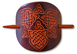 Keltische Haarspange LA-CHS08