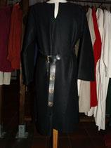 dicke Woll-Tunika  mit langem Arm (L6084)
