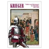 Krieger - Waffen und Rüstungen im Mittelalter 800-1500