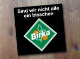 """Aufkleber """"Birka"""""""