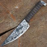 Keltisches Messer mit Lederscheide
