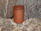 Becher aus Ton, 0,4 Liter