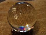 Magische Kristallkugel 6 cm (AW)
