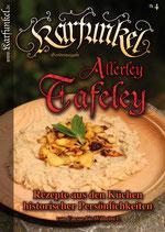 Karfunkel Allerley Tafeley Nr. 4