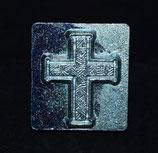 Punzierwerkzeug - Punzierstempel Kreuz  (LED74171)