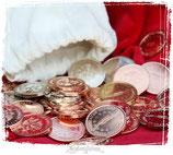 Münzen-Set Adliger (ZF)