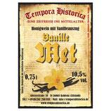 Met/Honigwein-Vanille, 10,5% Vol.
