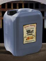 Met/Honigwein-Lieblich; 10,5% vol.; 10 Liter Kanister