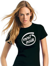 "T-Shirt ""knight inside"" (SVW022)"