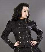 Uniform-Jacke (BUR-PIRJKTWIBLK)