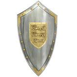 Schild Richard Löwenherz, König von England