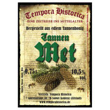 Met/Honigwein-Tanne, 10,5% Vol.