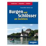 Burgen und Schlösser am Hochrhein