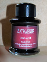 Tinte Rubinrot  (1010)