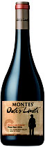 Montes Outer Limits Pinot Noir 2016