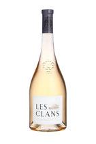 Chateau d`Esclans Les Clans 2018