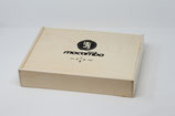 MOCAMBO Genuss-Box Kaffeebohnen