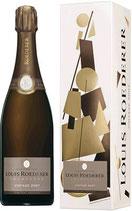 Louis Roederer Vintage 2012 Champagner in Geschenkkarton
