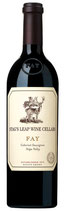 Stag`s Leap Wine Cellars FAY Cabernet Sauvignon in HK 2015