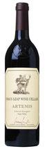 Stag`s Leap Wine Cellars Artemis Cabernet Sauvignon 2017