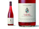 Famille Perrin Tavel 2017 AOC, Rosè