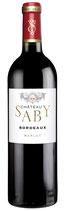 Château Saby AOC Bordeaux Supérieur 2015