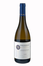 Strandveld Pofadderbos Sauvignon Blanc 2018
