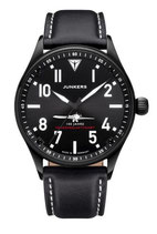 Junkers FLIEGER Quarzuhr 9.03.01.02M