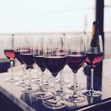 Anmeldung zur Verkostung am 27.11. in der wineBANK