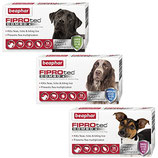 FIPROTEC COMBO CANE 2-10 KG 3 PIPETTE