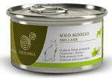 Solo Agnello Cat 85 g
