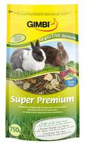 Super Premium Sensitive Formula 750 g - grain free - by gimborn