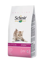 schesir kitten - crocchette per gattini - 1,5kg