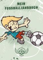 Mein Fußballjahrbuch