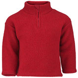 Pullover, Fleece, Wolle
