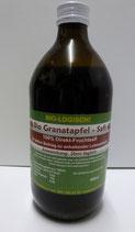 Bio - Granatapfel-Saft